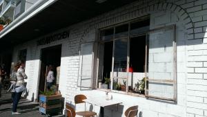 The Raw Kitchen, High St Fremantle
