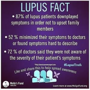 lupus facts